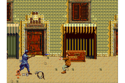 Play Young Indiana Jones Chronicl The Online - Play All ...