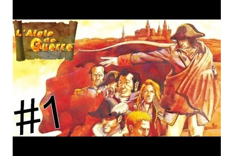 L'Aigle de Guerre (GBA) - Part. 1 - YouTube