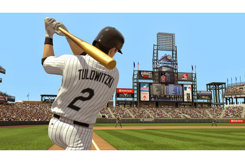 Major League Baseball 2k12 Reloaded - Download Full ...