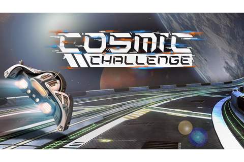 Cosmic Challenge (by Ivanovich Games) - iOS/Android - HD ...