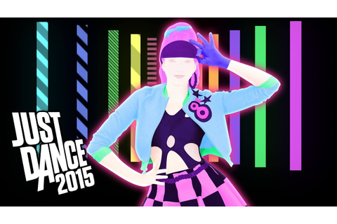 Just Dance 2015 | Problem | Ariana Grande | Full Gameplay ...