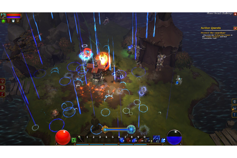 Torchlight II Windows, Mac, Linux game - Mod DB