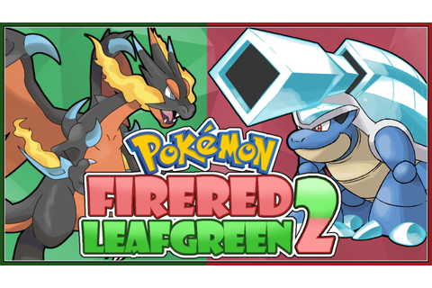 NEW POKEMON GAMES?! | FireRed LeafGreen 2 Remake/Sequel ...