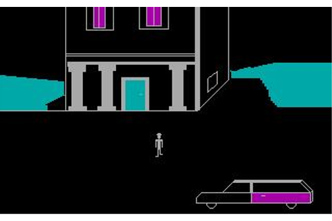 Snooper Troops 2 Download (1982 Educational Game)