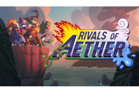 Rivals of Aether Free Download (v1.4.24 & ALL DLC) « IGGGAMES