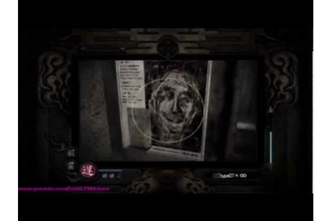Fatal Frame Mask of the Lunar Eclipse Walkthrough - [HD ...