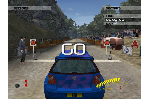 V-Rally 3 (2002 video game)