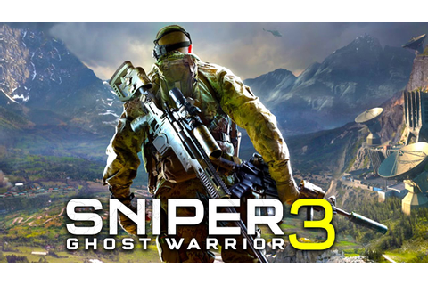 Sniper Ghost Warrior 3 - Official Slaughterhouse Gameplay ...