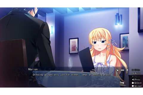 The Melody of Grisaia Download Torrent Game for PC!