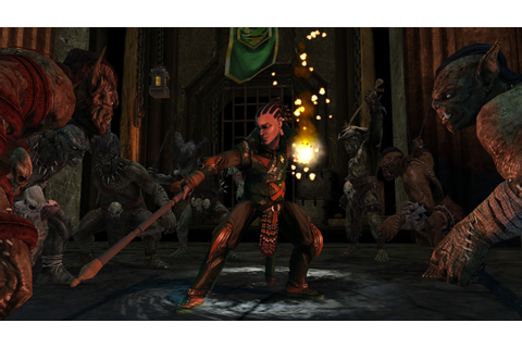 Dungeons And Dragons Daggerdale PC Game Free Download Full ...