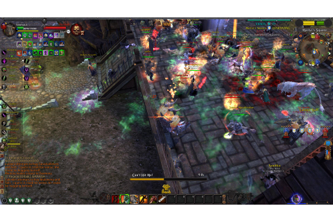 Warhammer Online Shuts Down, Private Server Launches