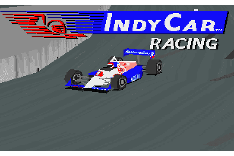 Download IndyCar Racing - My Abandonware