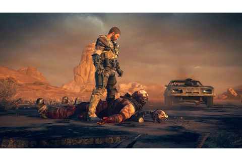 Mad Max Game Review: Is it Worth Playing? | GAMERS DECIDE