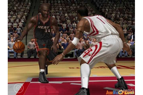 NBA Live 06 Download Free Full Game | Speed-New