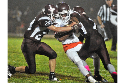 Tricky kick game boosts Easthampton football against ...