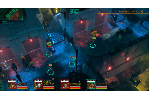Syndicate Wars spiritual successor Satellite Reign is now ...