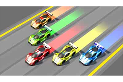 Amazon.com: PixelJunk Racers [Online Game Code - Full Game ...