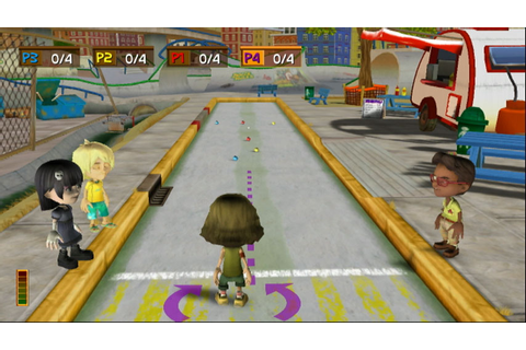 Amazon.com: Neighborhood Games - Nintendo Wii: Video Games