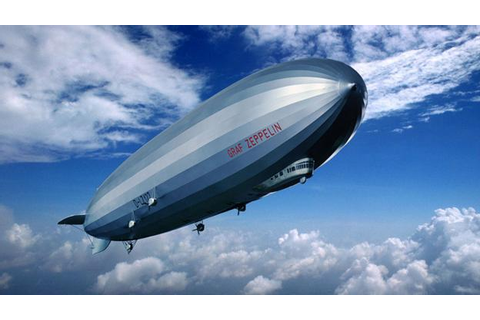BBC - Culture - The Zeppelin: Aboard 'the hotel in the sky'