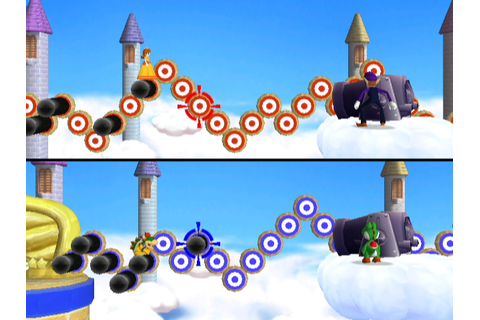 Mario Party 6 Screenshots for GameCube - MobyGames