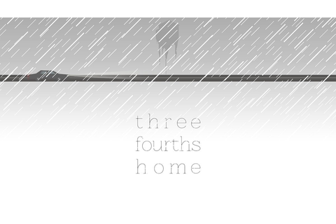Three Fourths Home Archives - GameRevolution