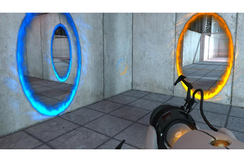 #71: Portal Gun (Portal) - IGN's Top 100 Video Game ...