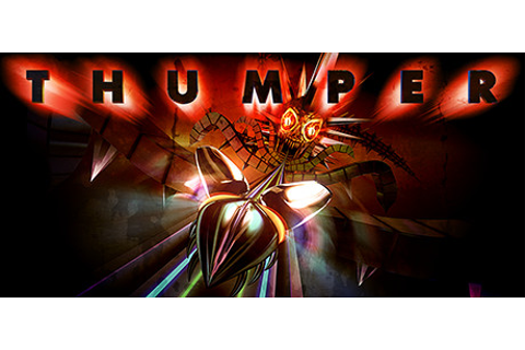 Thumper on Steam