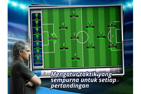 Download Games Android Top Eleven Manager Football Terbaru ...
