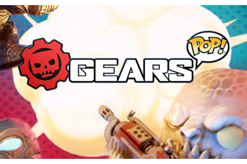 Gears POP! mobile strategy game arrives on iOS and Android ...