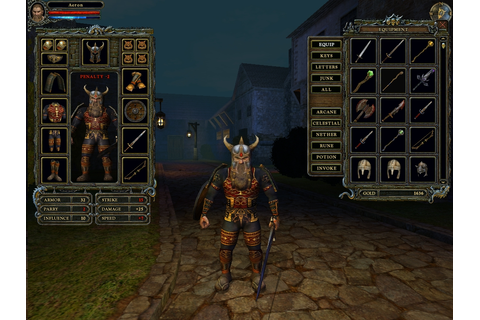 Download FREE Dungeon Lords Collectors Edition PC Game ...