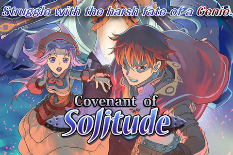 RPG Covenant of Solitude APK 1.0.6g - Free Role playing ...