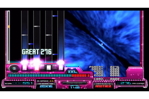 beatmania IIDX 16 PREMIUM BEST - Abyss [ANOTHER] - YouTube