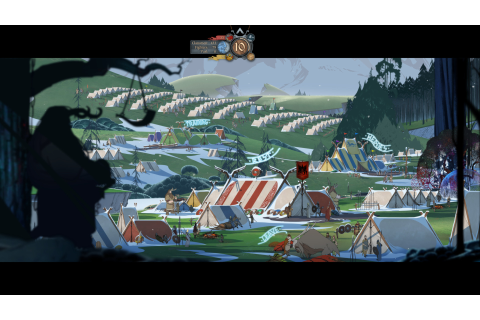 Buy The Banner Saga 2 Deluxe Edition PC Game | Steam Download