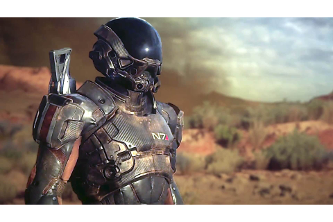 Mass Effect Andromeda Download Full Game PC + 3DM Crack ...
