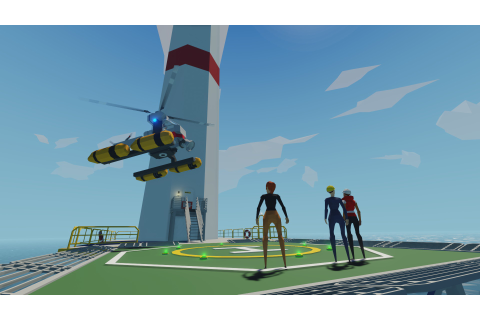 Stormworks: Build and Rescue - Download Free Full Games ...