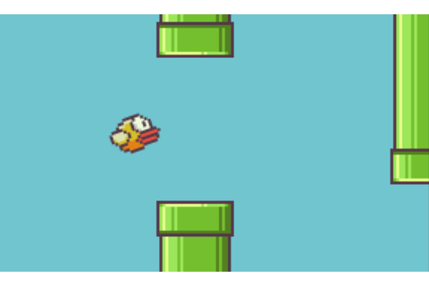 Flappy Bird creator says he might let game fly again ...