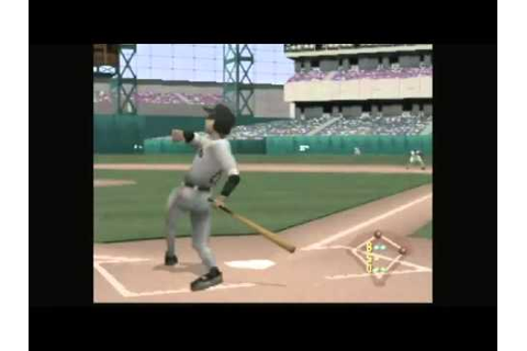 MAJOR LEAGUE BASEBALL FEATURING KEN GRIFFEY, JR for ...