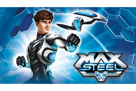 Max steel vs Young Justice | Spacebattles Forums