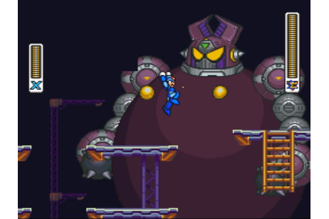 Every Game in Mega Man X Legacy Collection 1 + 2, Ranked ...