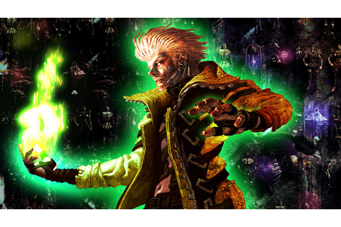 Exclusive: First gameplay and details from Phantom Dust's ...