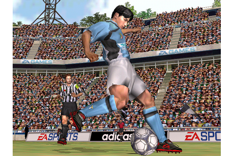 fifa football 2002 pc game free download | Real Games ...
