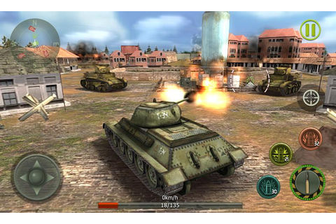 Tank Strike 3D - War Machines - Android Apps on Google Play