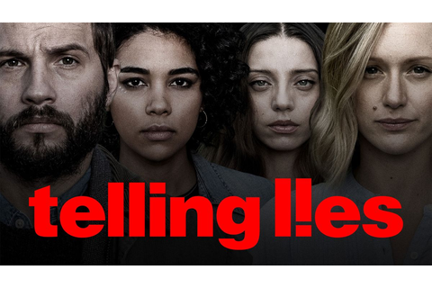 Telling Lies is an eerie voyeuristic narrative from the ...