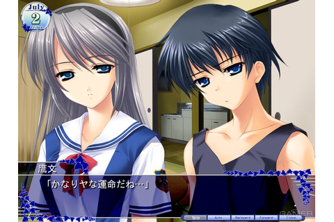 Tomoyo After: It's a Wonderful Life (2005 video game)