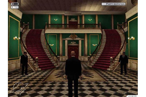 Hitman 2 Silent Assassin Pc Game Free Download Full ...
