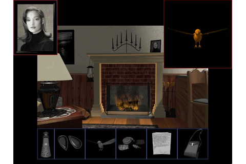 Lighthouse: The Dark Being Download (1996 Adventure Game)