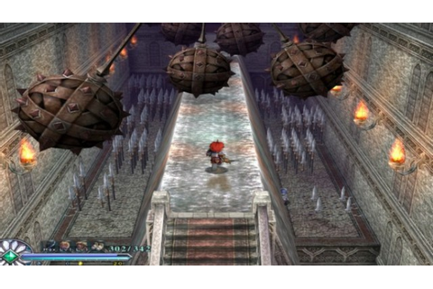 Ys The Oath in Felghana Free Download Full Game