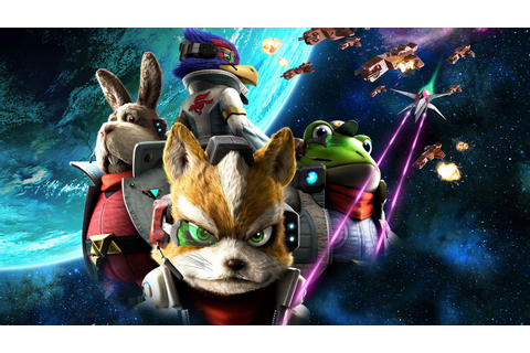 GAMING ROCKS ON: Favorite Tunes #143: Welcome Back, Star Fox
