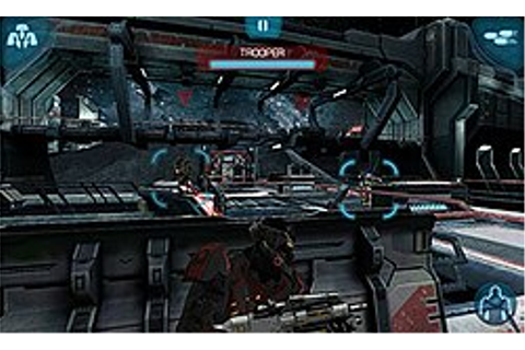 Mass Effect Infiltrator - Wikipedia