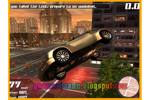 Manhattan Chase Full Pc Game - Download Full Version ...